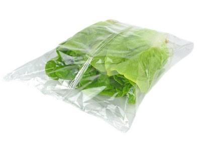 Bagged Vegetables